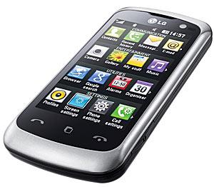 Handy LG KM570 ARENA II
